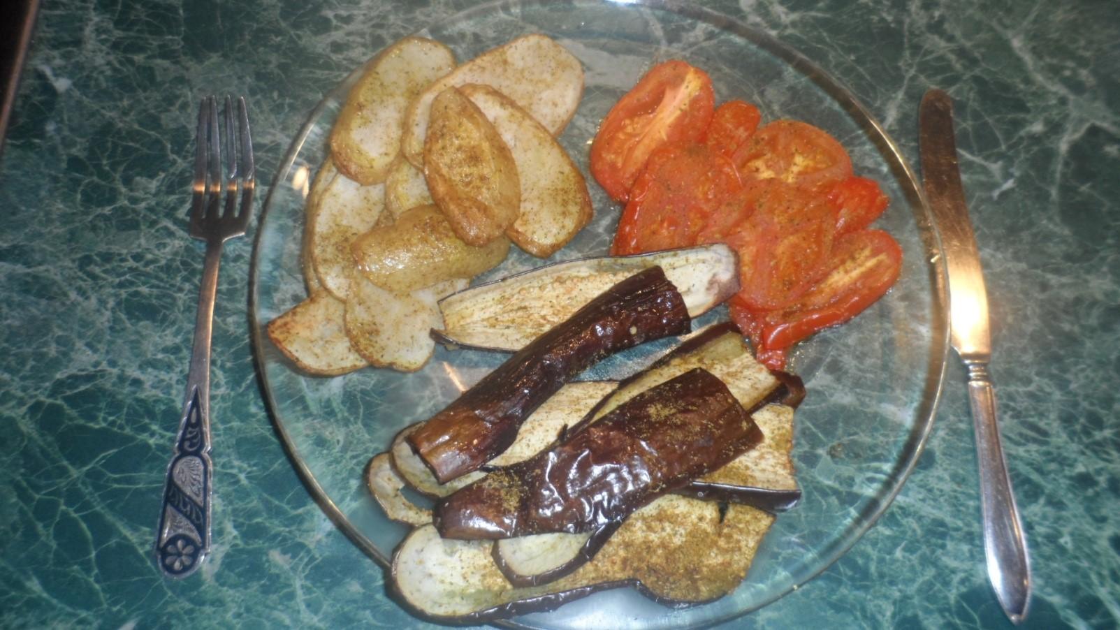 Блюда из рыбы для кормящей